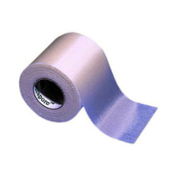 3M Durapore™ Silk-Like Cloth Surgical Tape, Hypoallergenic Adhesive, Water Resistant, Latex Free