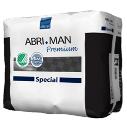 Abri-MAN Male Pouch Pads