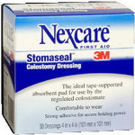 3M Stomaseal™ Colostomy Dressing